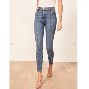 REFORMATION • suzie jeans